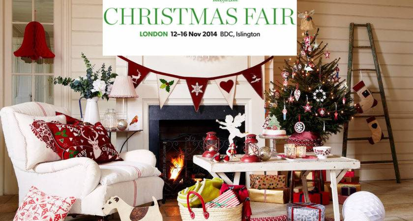 Country Living Christmas Fair Love Marketsi Markets
