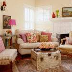 Country Living Room Design Ideas Inspirations