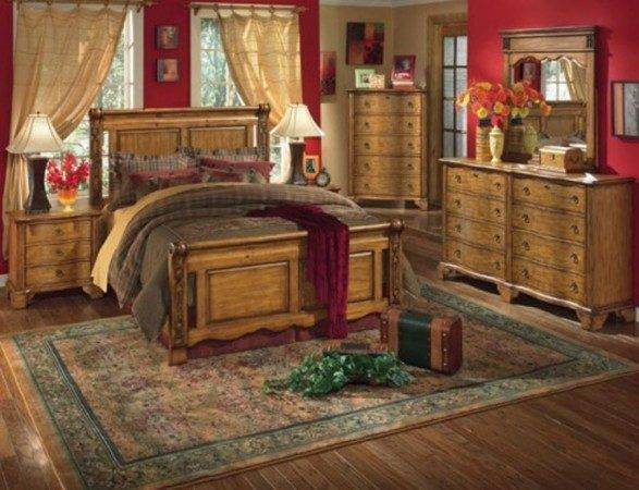 Country Master Bedroom Designscountry Decorating