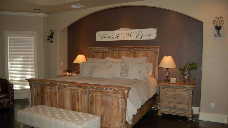 Country Master Bedroom Ideas Home Design