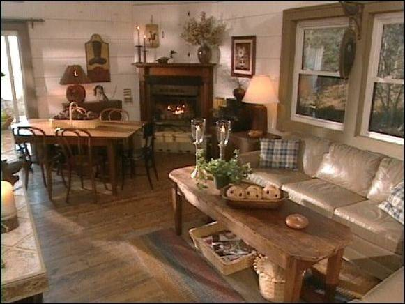 Country Style Hgtv