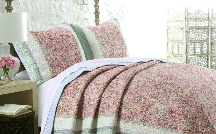 Country Style Quilts French Garden