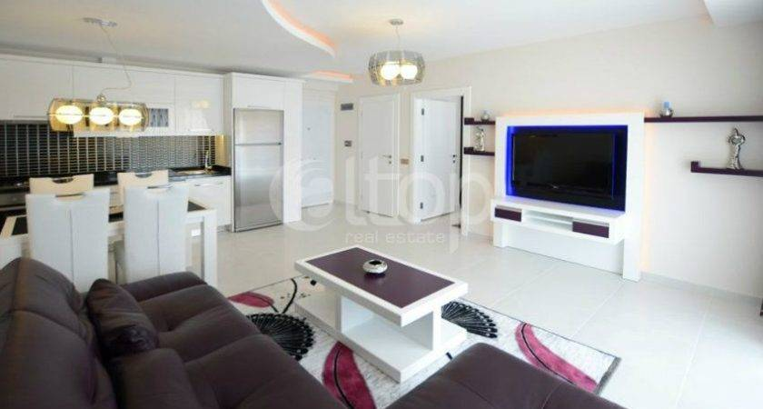 Cozy Apartments Alanya Affordable Price