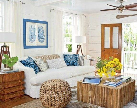 Cozy Island Style Cottage Home Key West Beach Bliss