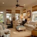 Cozy Living Room Design Ideas Traditional Warm Fbaadfca
