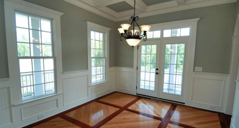 Craftsman Style Home Interior Paint Colors Color Ideas