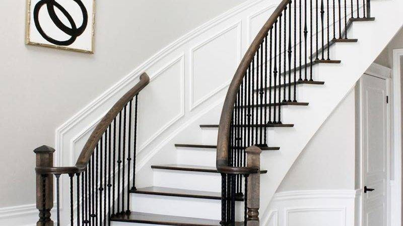 Crazy Awesome Home Staircase Designs