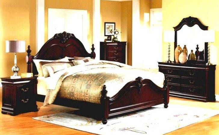 Cream Lacquer Bedroom Furniture Andromedo
