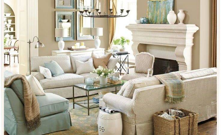 Create Elegant Space Small Living Room