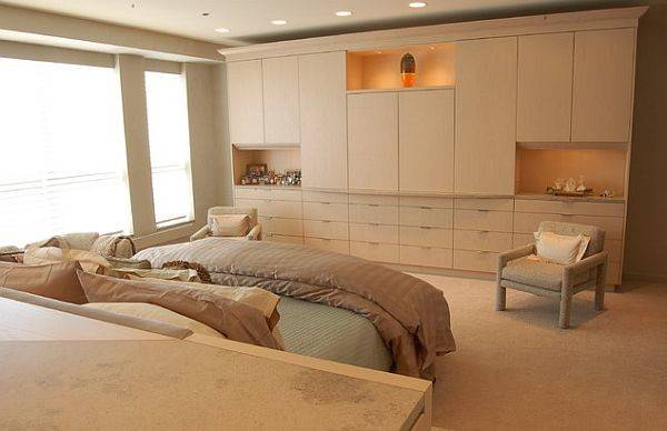 Create Five Star Master Bedroom