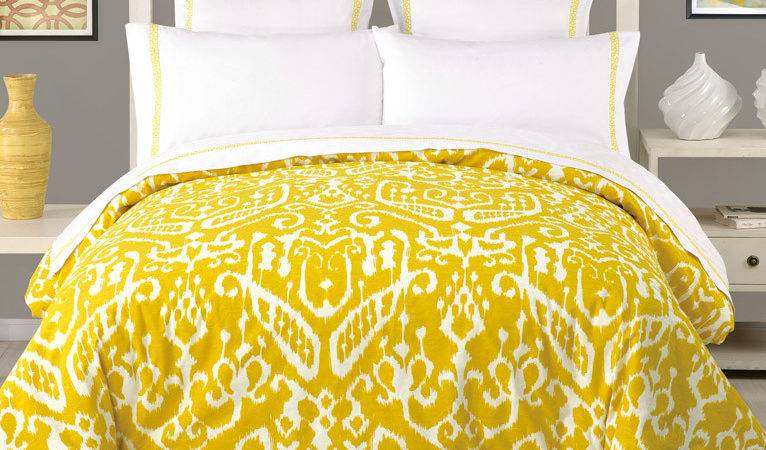 Create Ideal Bed Trina Turk