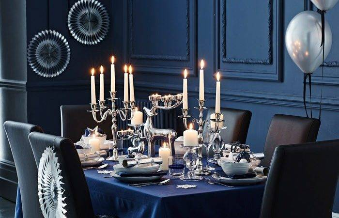 Create Statement Your Table Christmas