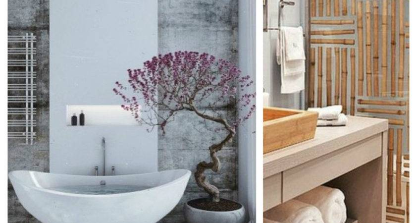 Create Zen Bathroom Our Tips