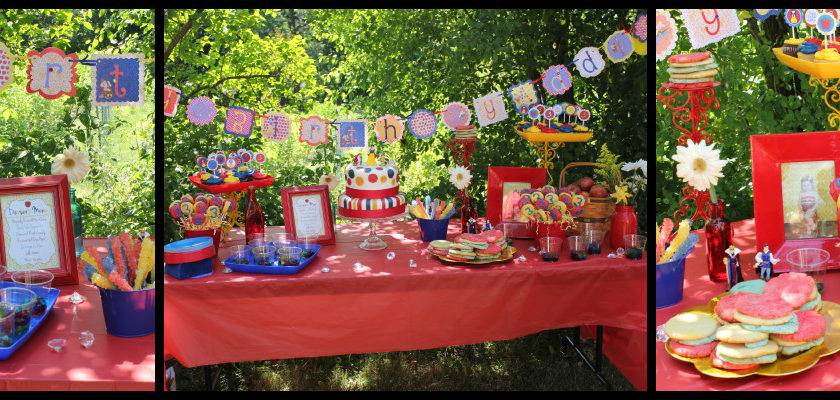 Created Invitations Party Loved