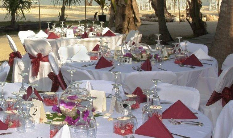 Creating Great Atmosphere Table Decorations