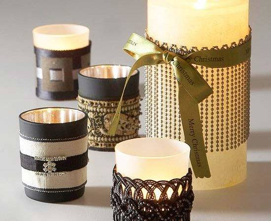Creative Candles Craft