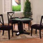 Creative Dining Room Sets Sale Roulette Table Style