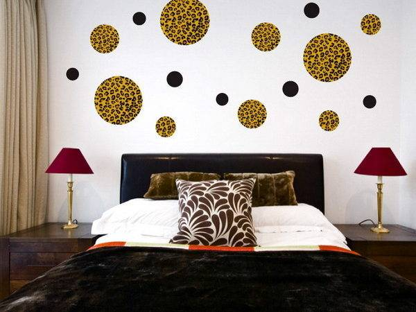 Creative Diy Bedroom Wall Decor Home Interior Design