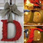 Creative Diy Christmas Door Decoration Ideas