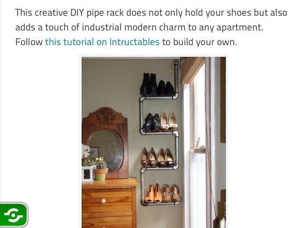 Creative Fun Ways Store Shoes Musely