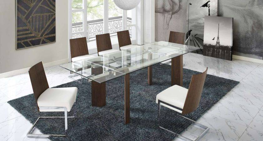 Creative Furniture Royce Extendable Dining Table