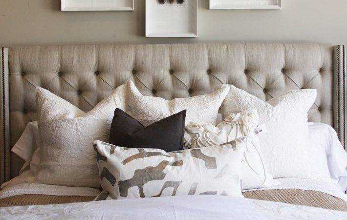 Creative Ideas Decorating Space Above Your Bed