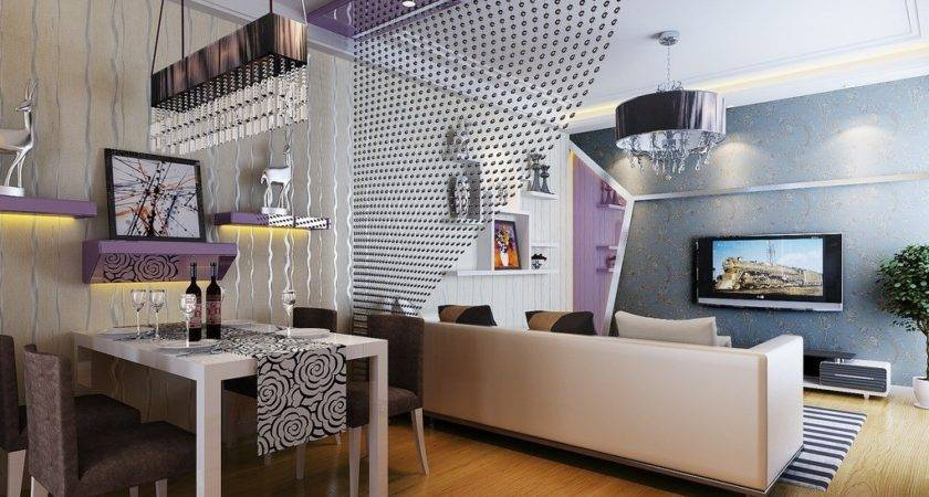 Creative Living Dining Room House