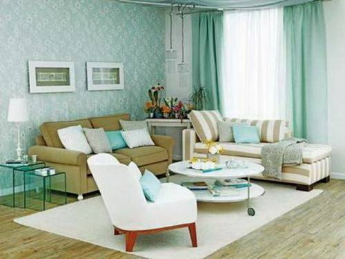 Creative Living Room Design Ideas Interior