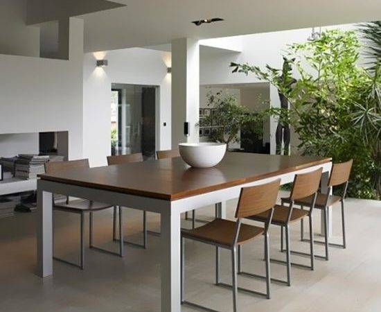 Creative Space Saving Folding Dining Room Table Ideas
