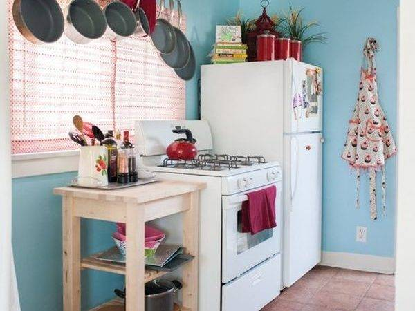 Creative Storage Solutions Small Spaces Awesome