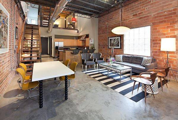 Creative Studies Studios Designs Lofts