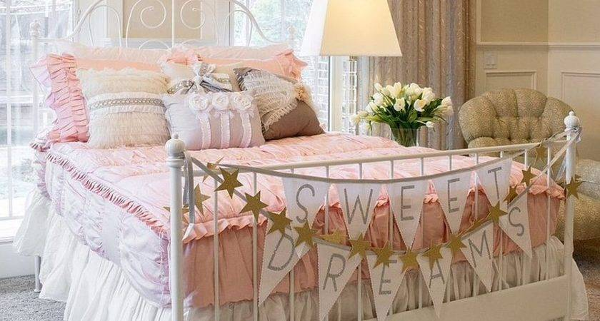 Creative Trendy Shabby Chic Kids Rooms Best