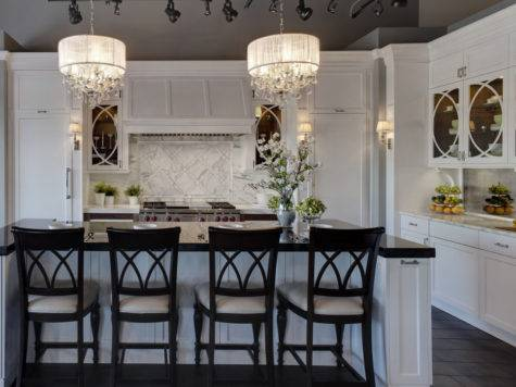 Crystal Chandeliers Add Glamour Your Home Decor