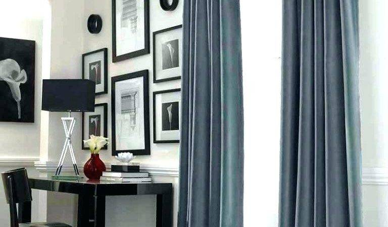Curtain Colors Grey Walls Coffee Tables Color Curtains