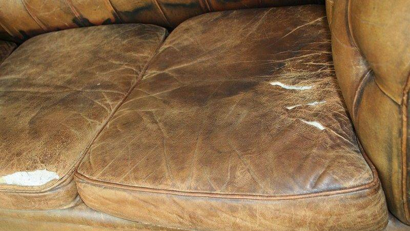 Cushion Replacements Chesterfield Leather Sofa House