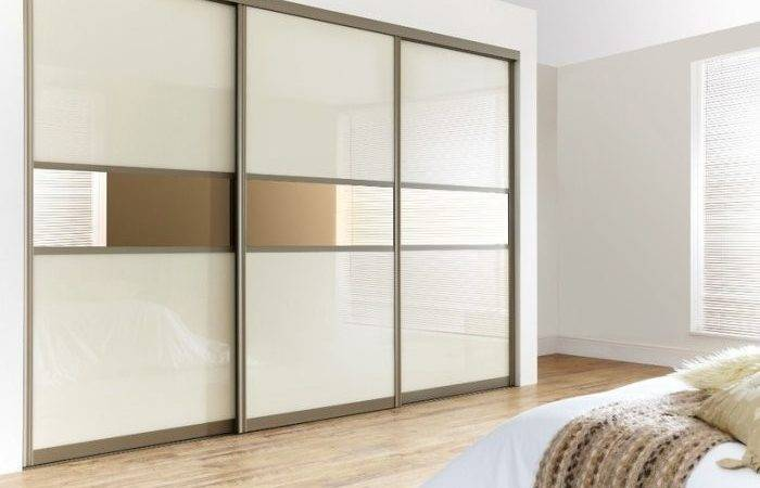 Custom Fitted Sliding Wardrobes Walk Robes