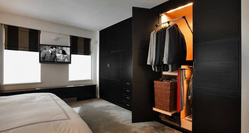 Custom Kitchen Bathroom Bedroom Closets