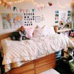 Cute Cheap Ways Decorate Your College Dorm Room