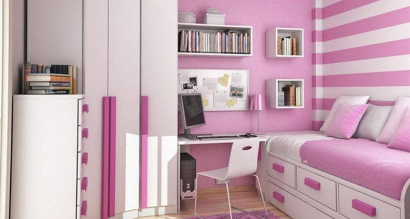 Cute Little Girl Bedroom Ideas Also Room Color Simple