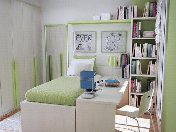 Cute Small Room Arrangements Teens