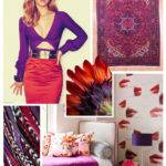 Dalliance Design Love Affair Color Combo