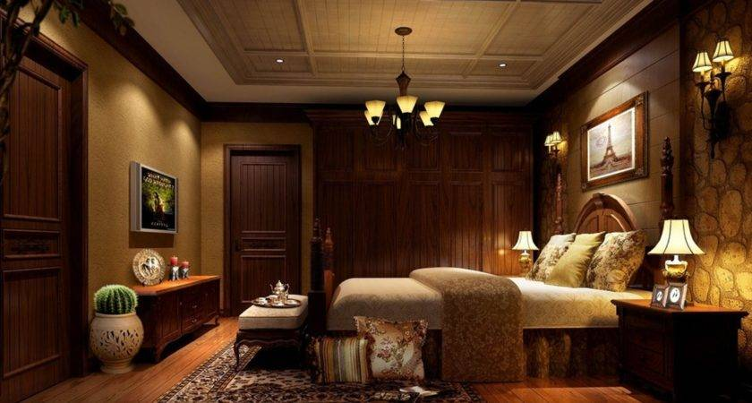 Dark Brown Bedrooms Bedroom Ideas