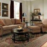 Dark Brown Leather Sofa Decorating Ideas Popular Living