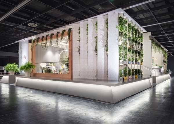 Das Haus Design Imm Cologne Sustainable