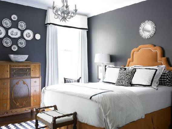 Daughter Wants Her Room Painted Grey Mad House