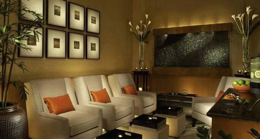 Day Spa Room Decorating Ideas Massage Rooms Spas
