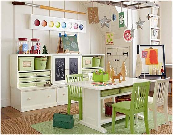 Day Swoonworthy Learning Spaces Homeschool Rooms