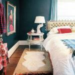 Decadent Jewel Toned Bedrooms Glamorous Interior