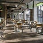 Decant Blog Industrial Chic
