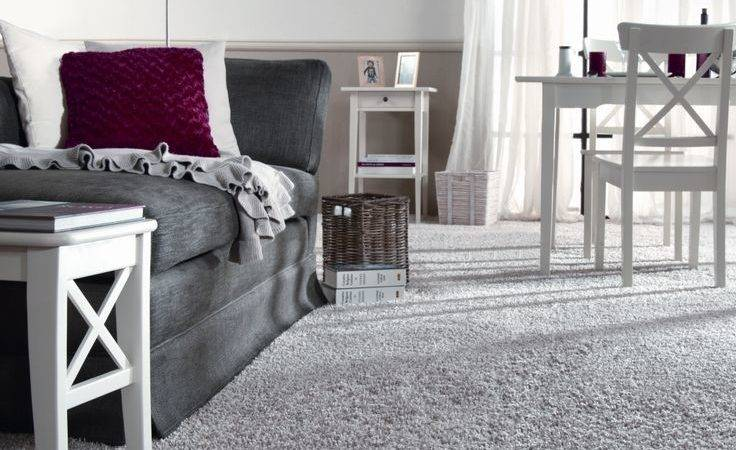 Decor Your Living Room Luxurious Carpet